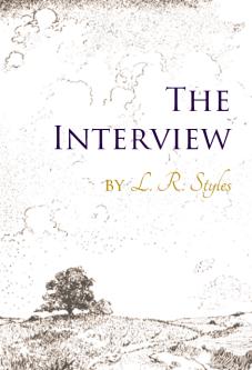 Buy on Amazon: https://www.amazon.com/Interview-Steven-Styles-ebook/dp/B00NES8BHO?ie=UTF8&ref_=asap_bc
