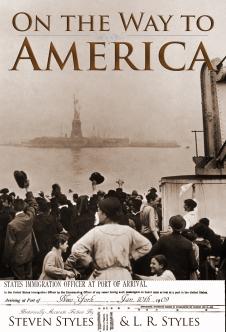 Buy on Amazon: https://www.amazon.com/Way-America-Book-ebook/dp/B00IAF0O0S?ie=UTF8&ref_=asap_bc