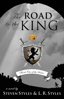 The Road to the King eBook cover